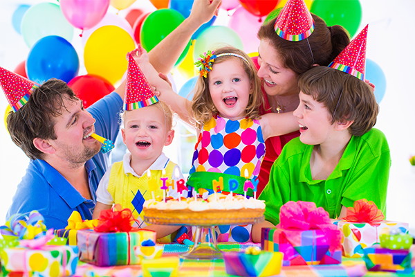 Tullahoma Lanes Kids Birthday Parties